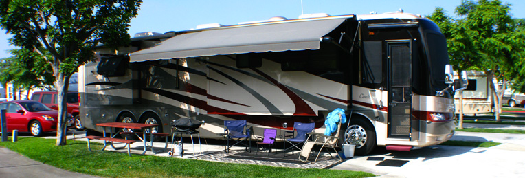 Bullhead City RV Park Resort | Riverside Adventure Trails